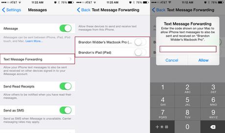 Comment envoyer un SMS à partir d'un ordinateur ?
