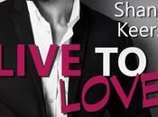 Live love, saison puissance l'argent, Shana Keers
