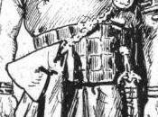 Caricatures wagnériennes: Tristan, Isolde Brangäne caricaturés Puck 1876
