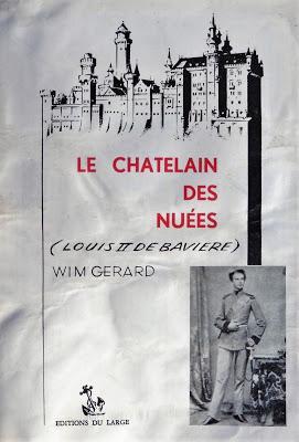 Le châtelain des nuées de Wim Gérard, un récit qui en 1964 osa appeler un chat un chat