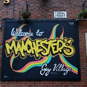 48 h à Manchester