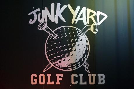 manchester deansgate junkyard golf club