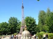 incontournables France Miniature