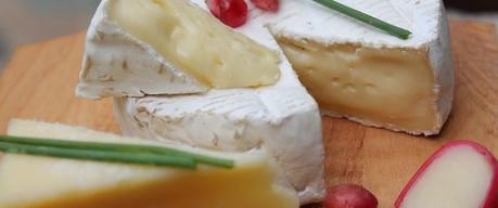 Camembert, fromage star tout au long de l'année