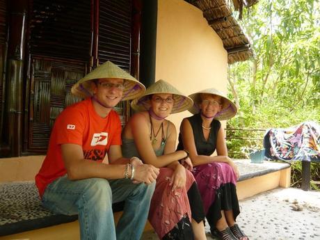 Trois savoyards au Viêt Nàm !!