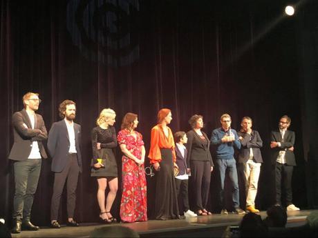 [ Cannes 2018 ] Des rêves et des batailles