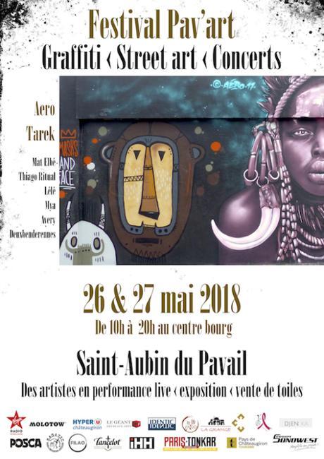 Festival Pav'Art