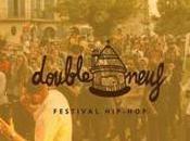 Double Neuf Festival hip-hop graffiti