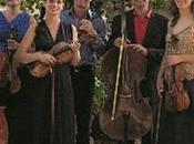 L'Orchestre chambre Toulouse joue Saint-Georges