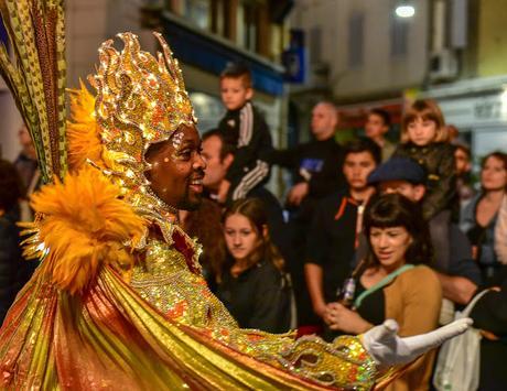 Féria d'Alès 2018 : En Pégoulade...