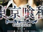 [CRITIQUE] Tokyo Ghoul