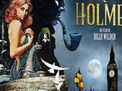 Critique Bluray: Privée Sherlock Holmes