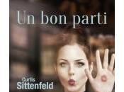 Parti Curtis Sittenfeld