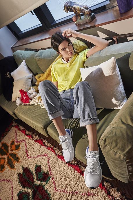 adidas Originals Présente La Silhouette Inédite ARKYN