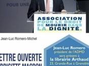 Conférence dédicace librairie Arthaud Grenoble mercredi