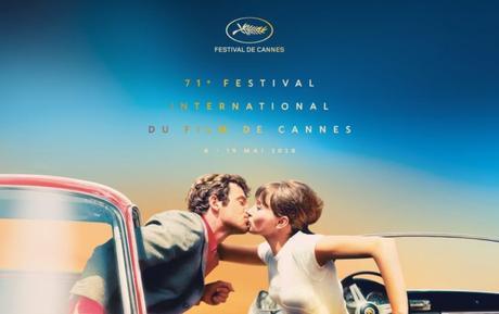 [ Cannes 2018 ] Favoris et pronostics