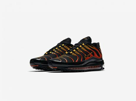 La Nike Air Max 97 Plus est de retour dans deux coloris OG