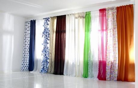 Rideau Pour Meuble Rideau Turquoise Ikea Cool Ikea Vivan Pair Curtains Panels