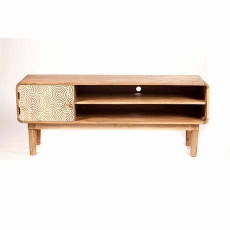 12 best meubles en bois imprimé images on pinterest meuble métallique rouge