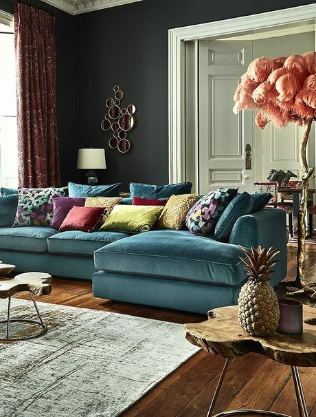 Meuble Living Design 8 Small Living Room Ideas that Will Maximize Your Space
