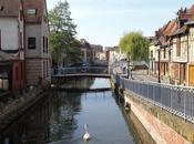 Amiens petite Bruges française