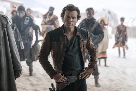 Solo – A Star Wars story, critique