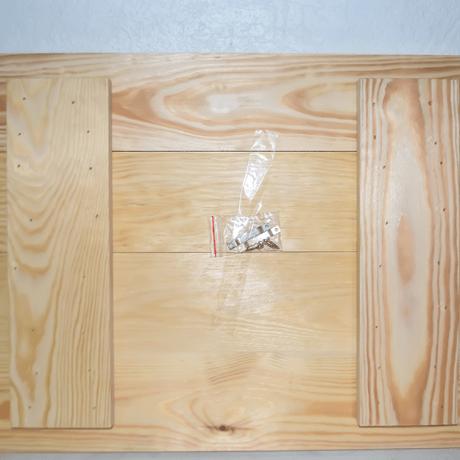 Un cadre photo en bois {+concours}