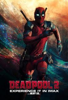 Cinéma Deadpool 2 / Comme des Rois