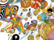 Piece Doors! manga spin-off Chin annoncés