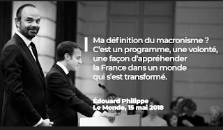 576ème semaine politique: comment écrire le vrai premier bilan de Macron.