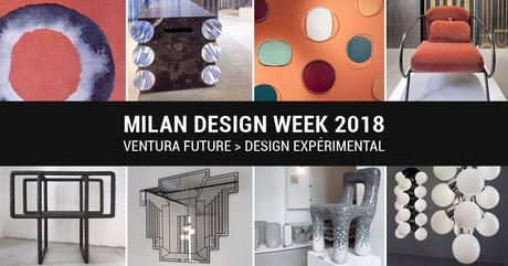 Ventura Projects FutureDome, Milan Design Week 2018