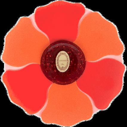 « La fleur de Coquelicot » de Ladurée
