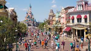 Classement 2017 des parcs d'attractions les plus visités au monde et en Europe