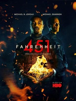 [Critique] FARENHEIT 451