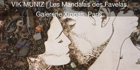 vik muniz, galerie xippas, paris, exposition, art contemporain