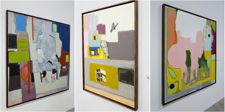 jean-michel alberola, alberola, daniel-templon, palais-de-tokyo, solo-show, 2016, painting; venture-des-details, paris, france