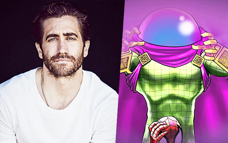 MOVIE | Spider-Man Homecoming 2 : Jake Gyllenhaal en discussion pour jouer le méchant Mysterio !