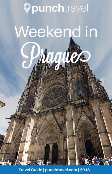 weekend-prague