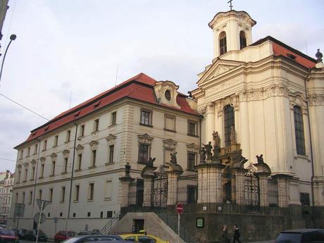 Weekend à Prague, République Tchèque
