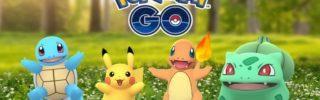 Pokémon GO de nouvelles formes bientôt disponibles !