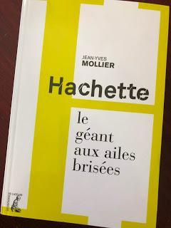 Hachette, une histoire si française des médias