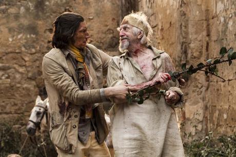 L'Homme qui tua Don Quichotte, critique