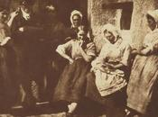 Hill Adamson pêcheurs Newhaven leurs familles