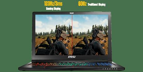 MSI GP63 Leopard screen3