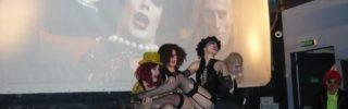 Ciné-spectacle - Le Rocky Horror Picture Show façon The Deadly Stings