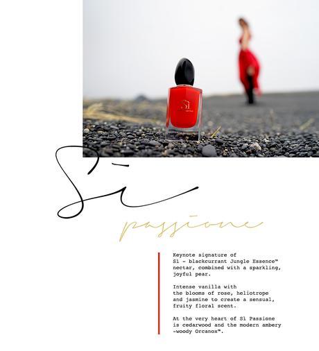 Sì Passione – say Sì to Passion !