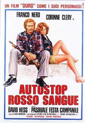 La Proie de l'autostop - Autostop Rosso Sangue, Pasquale Festa Campanile (1977)