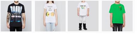t-shirt personnalisé, personnaliser son t-shirt