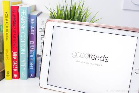Goodreads | L'application pour les fans de lecture