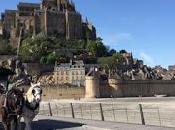 Visiter Mont Saint-Michel famille